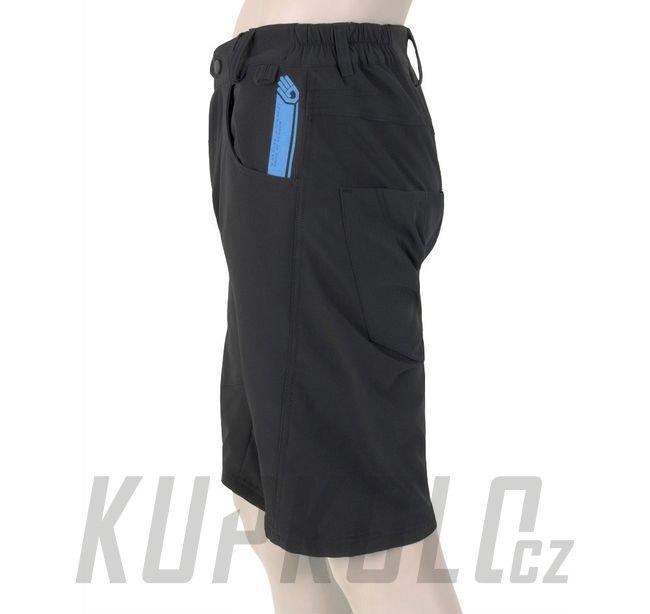 56ff858e6b7 -30%. Pánské kalhoty Sensor Charger ...