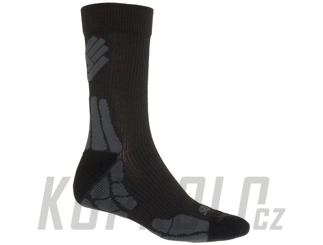 Ponožky Sensor Hiking Merino f44c387c18