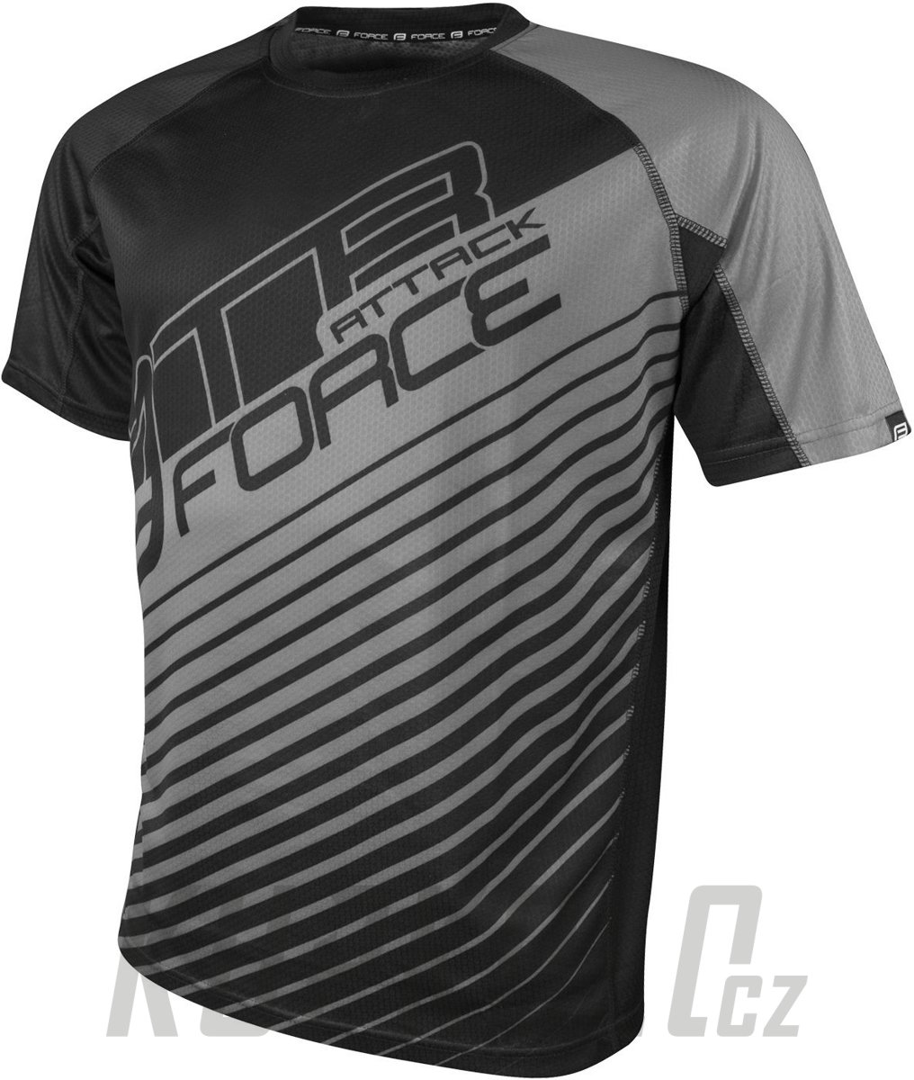 Dres Force MTB ATTACK b3be43dae6
