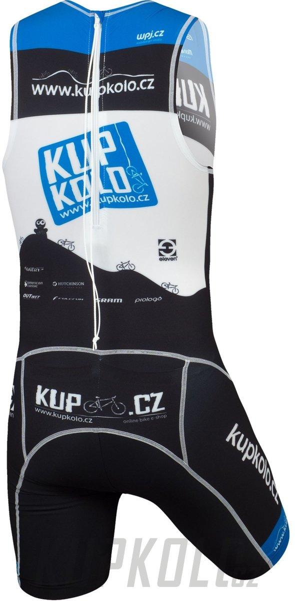 Garance nejnižší ceny Přidat mezi oblíbené · Pánská triatlonová kombinéza  Kupkolo ... b9c57c3db11