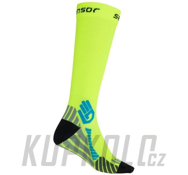 5ec74b791b5 Ponožky Sensor Compress