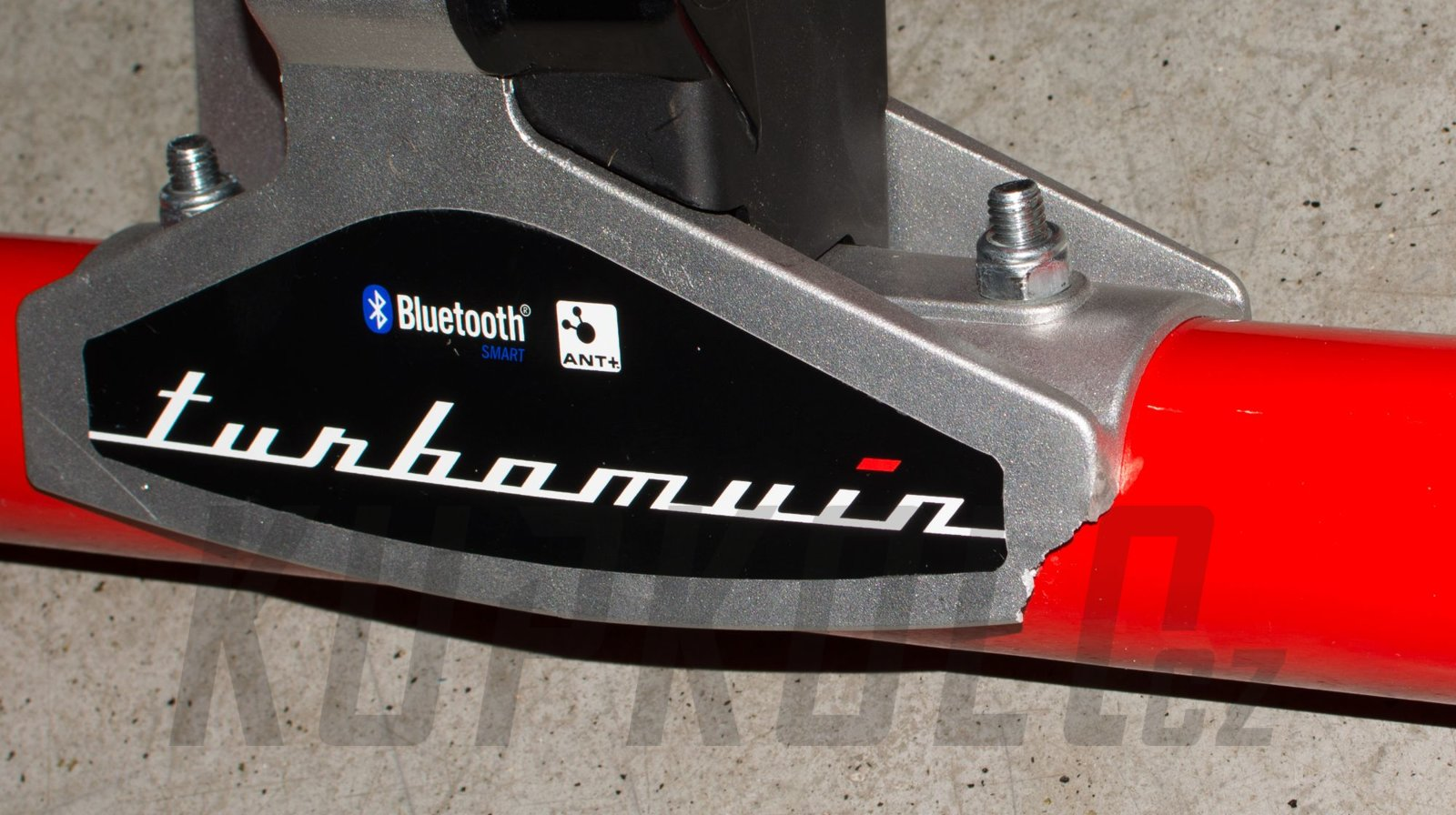 elite turbo muin smart b+ manual