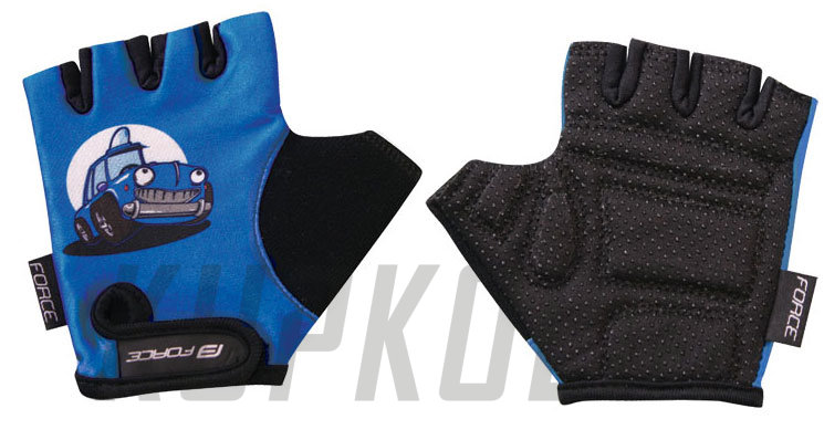 Dětské rukavice Force KID 849707a3f4