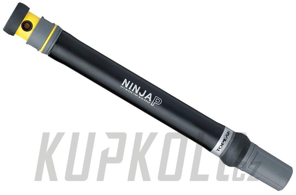 9b8176f774 Hustilka Topeak NINJA P - kupkolo.cz