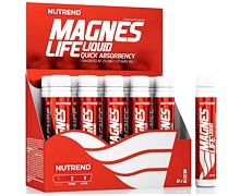 Nutrend MAGNESLIFE, 10x25ml