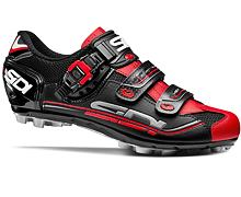Tretry Sidi EAGLE 7, 2018 - black/black/red