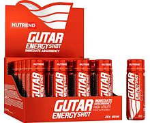 Nutrend GUTAR ENERGY SHOT, 60 ml