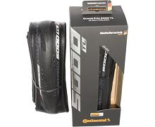 Continental Grand Prix 5000 TL, kevlar Tubeless ready