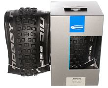 "26"" Schwalbe Nobby Nic kevlar Addix - Performance TL ready"