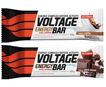 Nutrend VOLTAGE Energy Bar, 65g