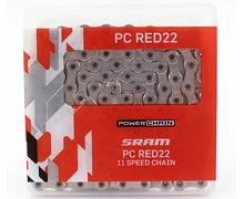 Řetěz Sram PC RED22 Hollow Pin, 11s
