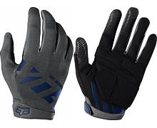Rukavice Fox Ranger Gel Glove šedá
