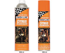 Čistič Finish Line Citrus Degreaser