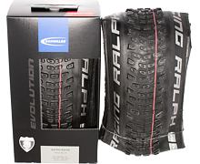 "29"" Schwalbe Racing Ralph Addix speed, S-skin TL-Easy 2019"