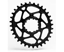 Převodník AbsoluteBlack Sram Oval GXP, offset 6mm