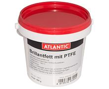 Atlantic Brilliant  vazelína teflon dóza 450g