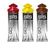 SIS GO Gel + Caffeine, 60 ml