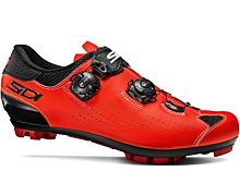 Tretry Sidi EAGLE 10 black/red fluo