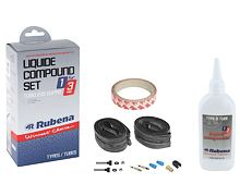 Rubena Tubeless Kit