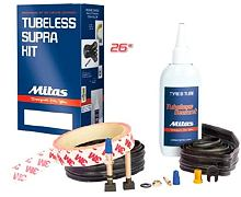 Mitas - Rubena Tubeless Kit