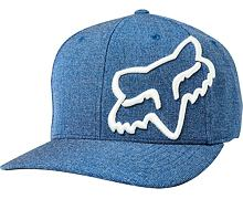 Kšiltovka FOX Clouded Flexfit HAT Royal Blue LFS20S