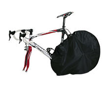 Obal Scicon Rear Bike Cover (kolo+převody)