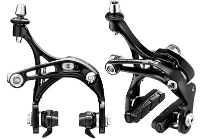 Brzdy Campagnolo Chorus -D Skeleton Dual-Dual