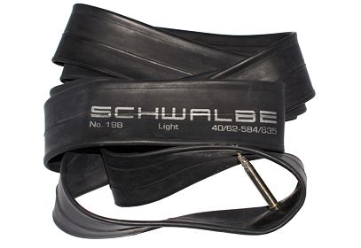 "29"" Duše Schwalbe SV19B 29x1,5-2,5 light"