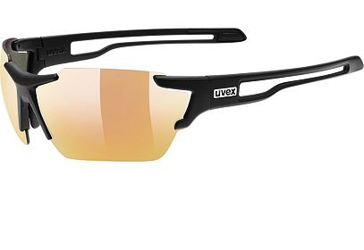 Brýle Uvex Sportstyle 803 Color Vison, Variomatic Small