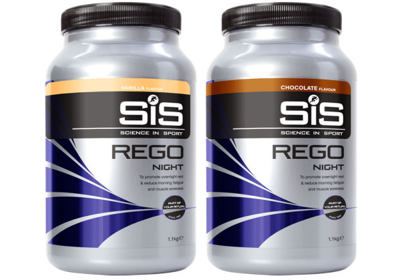 SIS OverNight Protein, 1 kg