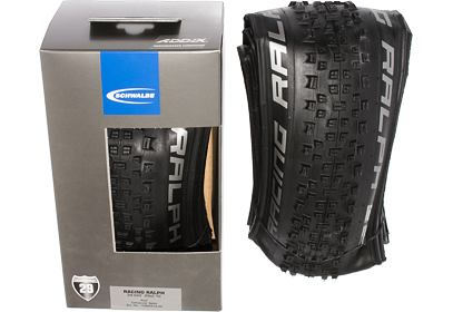 "29"" Plášť MTB Schwalbe Racing Ralph Performance Addix"