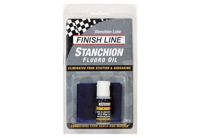 Mazivo na vidlice Finish Line Stanchion Lube, 15 g