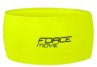 Čelenka Force MOVE, fluo