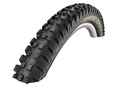 "27,5"" Plášť MTB Schwalbe Magic Mary, BikePark performance Drát"