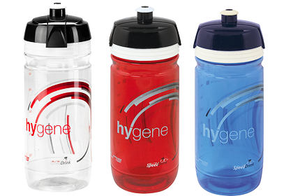 Láhev Elite Hygene Corsa, 550ml
