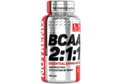 Nutrend BCAA 2:1:1, 150tabs