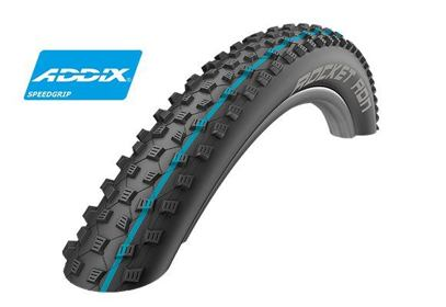 "29"" Schwalbe Rocket Ron Addix speedgrip, S-skin TL-Easy"