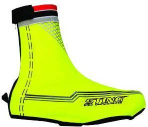 Návleky na tretry Sting Waterproof - Fluo