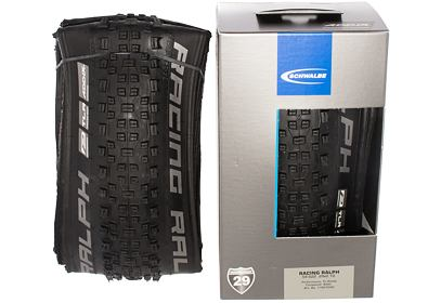 "29"" Plášť MTB Schwalbe Racing Ralph Performance Addix, Tl-ready"
