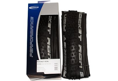 Plášť Cross Schwalbe Rocket Ron - Performance - kevlar 350g