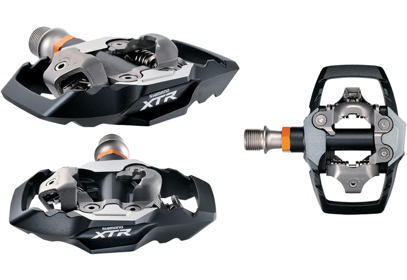 Pedály Shimano XTR PD-M985