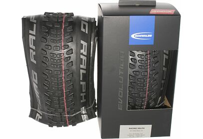 "26"" Schwalbe Racing Ralph Addix speed, S-skin TL-Easy"