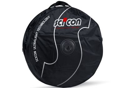 Obal Scicon DOUBLE Wheel Bag - ultralight