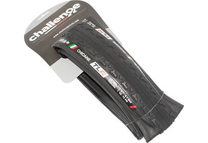 Challenge plášť Chicane Race 700x33 mm Tubeless ready