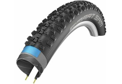 "27,5"" Plášť MTB Schwalbe Smart Sam Double Defense Addix - Performance"