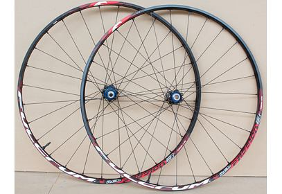 29er kola Fulcrum Red Passion 3, Boost 15x110/12x148mm, CL