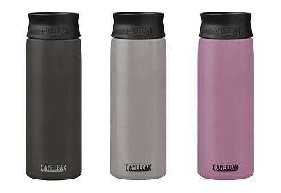 Láhev Camelbak Hot Cap Vacuum Stainless, 600ml