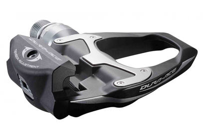 Pedály Shimano Dura-Ace, PD-9000