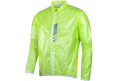Bunda Force Lightweight, neprofuk - fluo