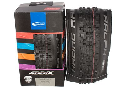 "29"" Schwalbe Racing Ralph Addix speed, S-skin TL-Easy"